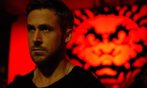 Only God Forgives1 585x350 Cannes 2012: Press Preview Report   The Grandmasters, Only God Forgives and Spring Breakers