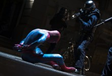 The Amazing Spider Man 4 220x150 First Official Images of The Lizard in Four Brilliant New Images from The Amazing Spider Man