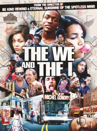 The We and the I poster 2 Cannes 2012: The We and the I Review