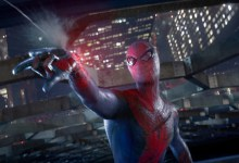 The Amazing Spider Man 1 220x150 Great New Clip, Featurette & Images from The Amazing Spider Man