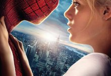 The Amazing Spider Man poster 220x150 Mary Jane Watson cut from The Amazing Spider Man 2, Role May Be Recast