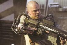Elysium Matt Damon 220x150 Ten Of The Best   21st Century Sci Fi Movies