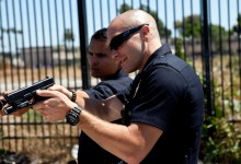End of Watch 2 220x150 End of Watch Blu Ray Review