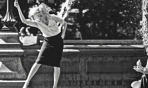 Frances Ha 2 585x350 The HeyUGuys Instant Watching Guide   Christmas 2013
