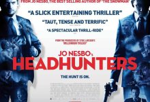 Headhunters Poster 220x150 HeyUGuys UK DVD/Blu ray Round Up – 13th August