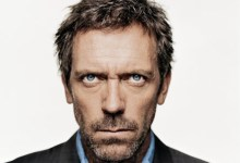 Hugh Laurie 220x150 Hugh Laurie in talks for Villain Role in Brad Birds Tomorrowland with George Clooney
