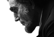 Lincoln US Poster 220x150 2 UK TV Spots for Steven Spielberg's Lincoln – 'Immense Power'