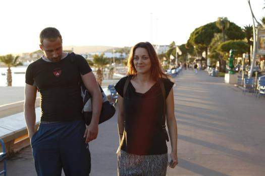 17 New Images from Rust and Bone with Marion Cotillard & Matthias Schoenaerts