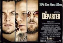 The Departed 220x150 Six Of The Best   Straight Outta Boston