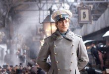 Aaron Taylor-Johnson in Anna Karenina 7