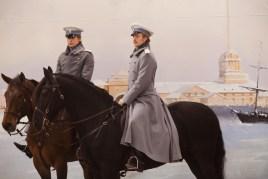 Aaron Taylor-Johnson in Anna Karenina