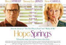 Hope Springs UK Poster 220x150 Win Tickets to a Preview screening of Hope Springs