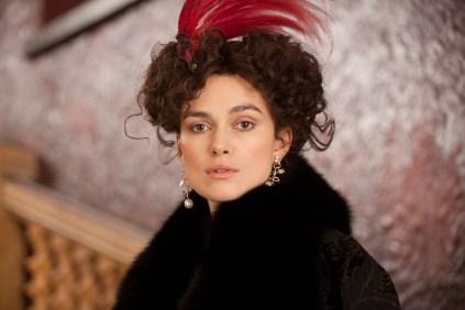 Keira Knightley in Anna Karenina 34