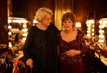 Maggie Smith and Pauline Collins in Quartet 220x150 Quartet Review