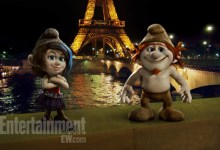 Vexy and Hackus in The Smurfs 2 220x150 First Look Image: Gargamel's Naughties in The Smurfs 2