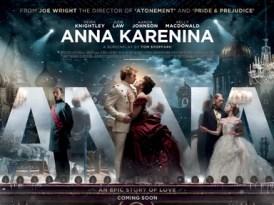 anna karenina Anna Karenina Review