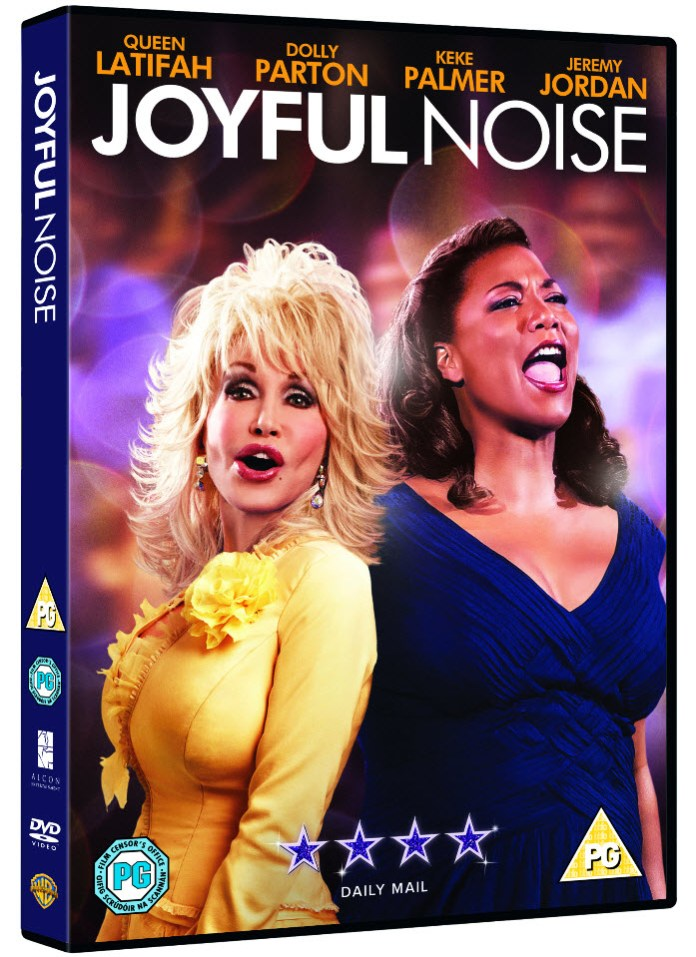 Joyful-Noise-DVD