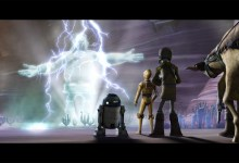 Star Wars Clone Wars 4 episode 6 nomad droids 3 220x150 Star Wars: The Clone Wars series 4 DVD review