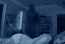 paranman 220x150 Paranormal Activity 4   Review