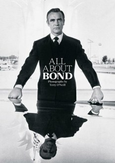 All About Bond Book Cover Reel Ink #1 November/December 2012 Part 1: A Look at Some Recent Books on Film
