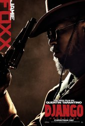 New Poster for Quentin Tarantino's Django Unchained