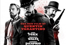 Django Unchained Poster e1352739991715 220x150 New UK TV Spot for Quentin Tarantino's Django Unchained