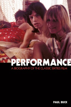 Performance Book Cover Reel Ink #1 November/December 2012 Part 1: A Look at Some Recent Books on Film
