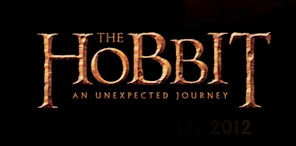 The Hobbit Logo The Hobbit: An Unexpected Journey Review
