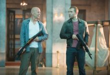 Bruce Willis and Jai Courtney in A Good Day to Die Hard 220x150 New Image of Bruce Willis & Jai Courtney in A Good Day to Die Hard