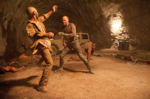 Exclusive: First Look Images from Death Race: Inferno
