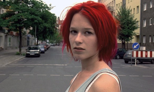 Franka Potente in Run Lola Run 585x350 The HeyUGuys Instant Watching Viewers Guide   July 2013