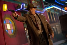 Josh Brolin Gangster Squad 220x150 Exclusive Clip: Gangster Squad