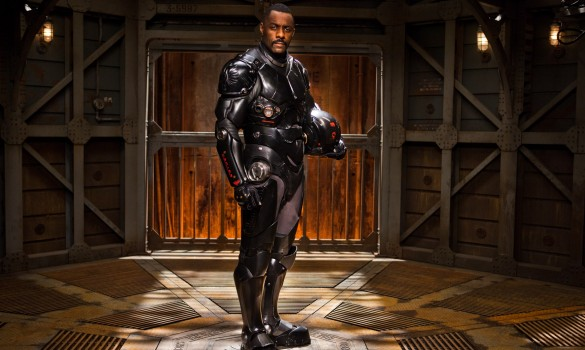 Pacific Rim Idris Elba 585x350 The HeyUGuys Instant Watching Guide   November 11th 2013