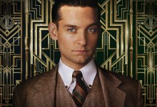 The Great Gatsby – Tobey Maguire Character Poster e1355944000923 220x150 New Character Poster for The Great Gatsby – Tobey Maguire as Nick Carraway