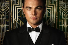 The Great Gatsby Poster Leonardo Di Caprio e1355959577851 220x148 The Great Gatsby announced as Opening Film for Cannes Film Festival