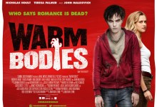 Warm Bodies 220x150 New Poster For Warm Bodies Says Romance Is Alive