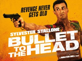 Bullet to the Head Poster 585x437 Win a Bullet to the Head Goody Bag