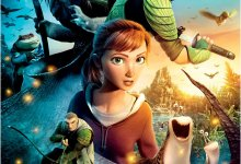 Epic Poster 220x150 New Trailer for Blue Sky Studios' Epic