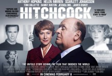 Hitchcock Premiere 220x150 The HeyUGuys Interview: Sacha Gervasi talks Hitchcock