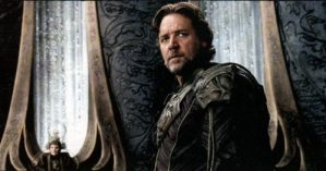 Man of Steel Jor-El