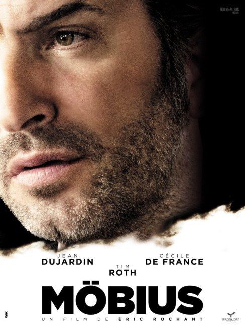 Full Length Trailer for Mobius with Jean Dujardin & Tim Roth
