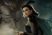 Oz the Great and Powerful Character Poster Rachel Weisz e1359049932420 220x150 New Character Posters for Oz the Great and Powerful