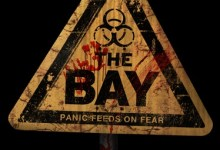 The Bay Poster 220x150 New UK Trailer for Barry Levinson's The Bay