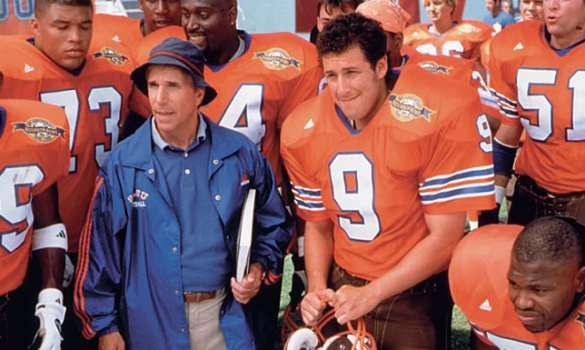 The-Waterboy
