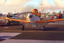 Disneys Planes1 220x150 First Teaser Trailer for Disney's Cars Spin Off, Planes