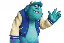 Monsters University Character Poster James P. Sullivan e1361395458986 220x150 New Character Posters – Meet the Monsters of Monsters University