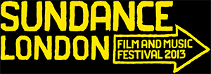 Sundance London 2013 logo
