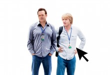 The Internship Poster e1363729508336 220x150 New Clips from The Internship with Vince Vaughn & Owen Wilson – 'Exchangeagram'
