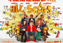 All Stars Quad Poster 220x150 New UK Trailer and Quad Poster for All Stars