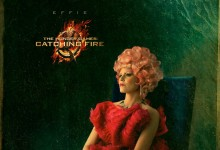 The Hunger Games Catching Fire Couture Character Poster Elizabeth Banks e1362425396109 220x150 First Capitol Couture Character Poster for Elizabeth Banks in The Hunger Games: Catching Fire